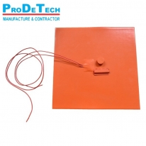 Sillicon Rubber Heaters