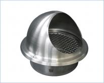 VENT CAP INOX 1