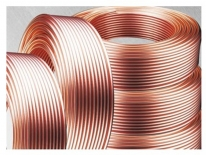 LEVEL WOUND COIL (LWC) TUBE